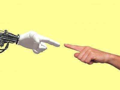 El 90% de las empresas habrán implantado la robótica en 2022